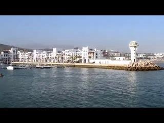Direction le Maroc , 2013