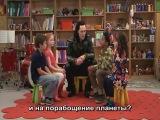 Comedy Central. Локи с детьми .(русские сабы) ⚜ HiddlesNews ⚜