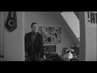 Инна Сергеева и Альберт Филозов в фильме Вид на жительство 1972