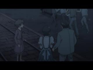 Nijuu-Mensou no Musume / Дочь Двадцатиликого - 19 серия   Absurd & Nuriko [AniLibria.Tv]