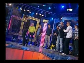 Быдло - Смирняга - На сельской дискотеке или Танцор Рик