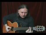 Игорь Пресняков - Listen to your Heart (Roxette)