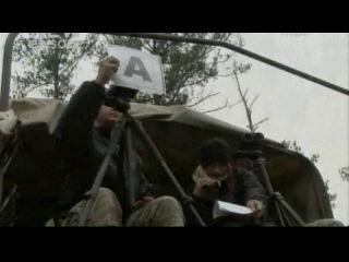 Подготовка снайпера армии США