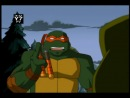 Черепашки мутанты ниндзя: Новые приключения 4 сезон 2серия