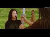 Клятва (2006) Дон-Ган Чжан, Хироюки Санада, Хонг Чен : фентези,боевик,драма *****