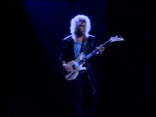 EUROPE carrie 1986