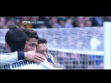 Хет-трик Роналдо за 10 минут(Реал Мадрид 4-0 Хетафе)!!!!!!!!