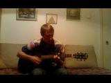 Somewhere over the rainbow (guitar 5 capo = GCEA ukulele)