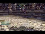- Dragon Nest - PVP - Берсерк vs Валькирия