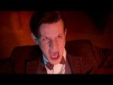 Монологи Одиннадцатого Доктора и Клары Освальд. Отрывок из серии Кольца Акатена