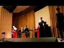 Осетинский танец Хонга Кафт