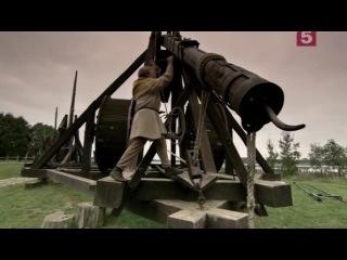 Древние открытия / Ancient Discoveries (Discovery) Серия 13