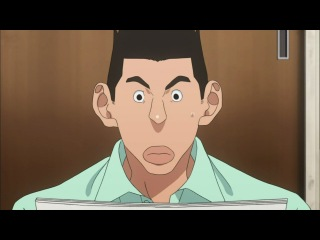 Bakuman / Бакуман 3 сезон 4 серия (54) [Ancord]