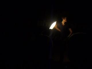 мой наследник зажигает на день села))