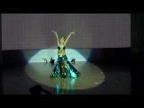танец Асемы