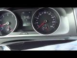 Обзор: Volkswagen Golf 7 (2013г) 1.4 122 л.с.