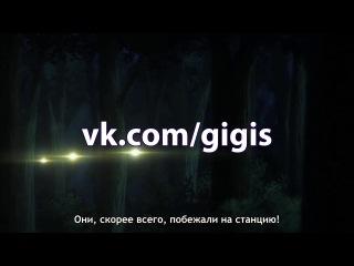 [Gigis][русские субтитры] 3 (03) серия Золотое Время / Golden Time