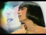 Marie Laforêt - Blanches nuits de satin