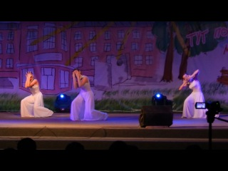 Асамбль современного танца