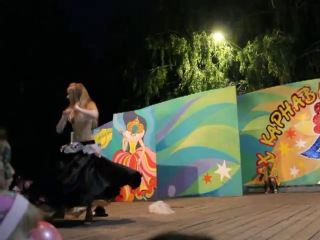 Екатерина Якуш и Виктория Марчукова: чемпионки мира по восточным танцам