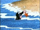 Крот. Крот и метро (1997) ♥ Добрые советские мультфильмы ♥ http://vk.com/club54443855