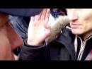 Дагестанец избивал Русскую девушку и плевал ей в лицо