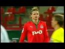 Futbik - Локомотив Москва 12 Амкар, Премьер-лига, 13-й тур, Чемпионат России