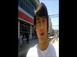 Певец♬ ✯Нурай Кардашов✯ В первый раз в Дагестане 2013