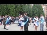 Шкільний вальс 11-А класу НВК №3, 2013 р.