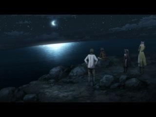 Log Horizon / Лог Горизонта - 5 серия [Озвучка: FaSt & Kin]