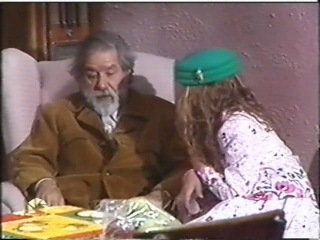 Дедушка и я [El Abuelo Y Yo] - [30 серия]