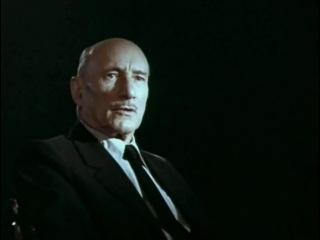 Медный всадник. Фильм-спектакль (1982)