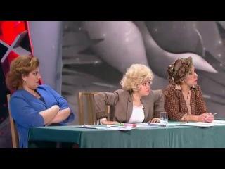 Comedy woman Поступление в театральный