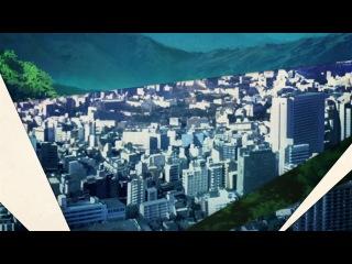 Kamisama Dolls / Божественные куклы - 12 серия [Persona99.GSG]