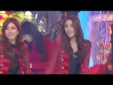 [PERF]Seohyun, Suzy & Hyorin - All I Want For Christmas Is You