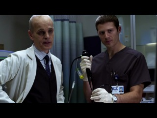 Доктор Мафии | The Mob Doctor | 1 сезон 6 серия | SET