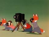 Необыкновенный матч (1955) ♥ Добрые советские мультфильмы ♥ http://vk.com/club54443855