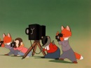 Необыкновенный матч (1955) ♥ Добрые советские мультфильмы ♥