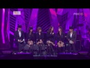 121202 | miss A - I Don't Need A Man Talk Goodbye Baby (new ver.) | MBC Beautiful Concert