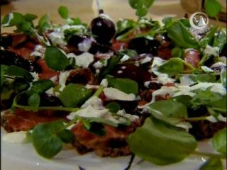 Жить вкусно с Джейми Оливером - Эпизод 3 | Jamie Oliver - Oliver's Twist - Episode 3