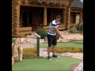 king golf.