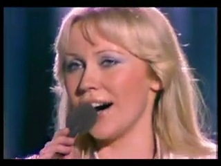 Abba - Thank You For The Music(Switzerland Leysin 1979)