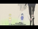 Naruto Shippuuden - Ending 11 (rus sub)