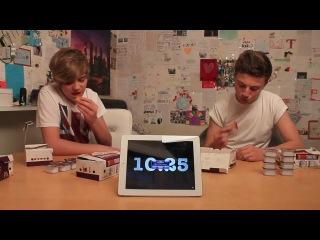 120 CHICKEN NUGGET CHALLENGE!! - Sam Hall ft Daniel J