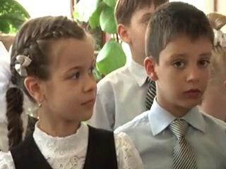 Детский народный медосмотр в Одесской области продолжается