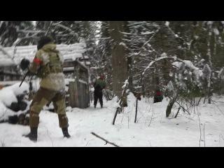 1. 14.12.2013 - ОФГ-10 Зимнее противостояние