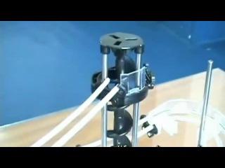 Конструктор SpaceRail 1 уровень (Обзор 6)