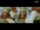 俄罗斯经典舞曲Алексей Воробьёв - Новая русская калинка - 视频 - 优&#