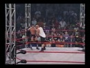 LAX vs AJ Styles Christopher Daniels (Ultimate X) (No Surrender 2006)