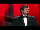 Шариф (Шарип) Умханов - Still loving you (ГОЛОС 6.09.2013)